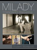 Student Workbook for Milady Standard Barbering