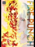 Fire Punch, Vol. 8, Volume 8