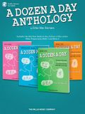 A Dozen a Day Anthology