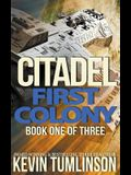 Citadel: First Colony