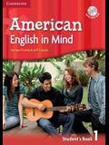American English in Mind Level 1 Student's Book with DVD-ROM [With DVD ROM]