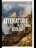 Literature as Cultural Ecology: Sustainable Texts