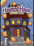 Haunted House Activity Book