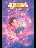 Steven Universe: Warp Tour (Vol. 1), 1