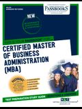 Certified Master of Business Administration (Mba), 131