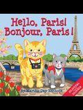 Hello, Paris!