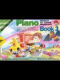 CP18328 - Progressive Piano Method for Young Beginners: Book 3 (Progressive Young Beginners)