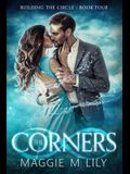 The Corners: A Psychic Paranormal Romance