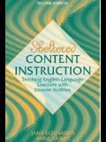 Sheltered Content Instruction: Teaching English-Language Learners with Diverse Abilities (2nd Edition)