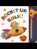 Rolie Polie Olie Busy Book: Rocket Up, Rolie! - Book #4