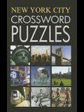 New York City Crossword Puzzles