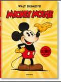 Walt Disney's Mickey Mouse. the Ultimate History: The Ultimate History