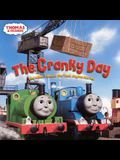 The Cranky Day And Other Thomas The Tank Engine Stories (Turtleback School & Library Binding Edition) (Random House Picturebacks)