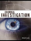 Criminal Investigation (Justice Series)