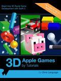 3D Apple Games by Tutorials: Beginning 3D Apple Game Development with Swift 3