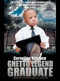 Ghetto Legend Graduate: escaping the ghetto through education