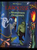 Mpl Monstruos y Dragones