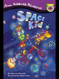 Space Kid (All Aboard Picture Reader)