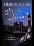 Oliver Twist Lib/E