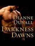 Darkness Dawns Lib/E