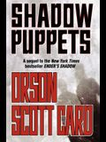 Shadow Puppets: Limited Edition - Leather Bound (The Shadow Series)