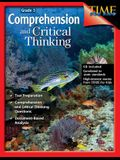 Comprehension and Critical Thinking Grade 3 (Grade 3) [with Cdrom] [With CDROM]