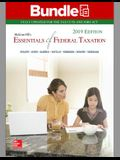 Gen Combo McGraw-Hills Essentials of Federal Taxation 2019; Connect Access Card [With Access Code]