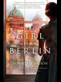 The Girl from Berlin: A Novel (Liam Taggart and Catherine Lockhart)