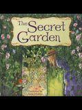 The Secret Garden (Picture Book Classics)