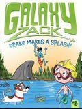Drake Makes a Splash!, 8