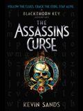 The Assassin's Curse, 3