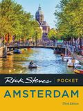 Rick Steves Pocket Amsterdam
