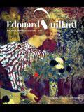 Edouard Vuillard: A Painter and His Muses, 1890-1940