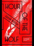 Hour of the Wolf: An Inspector Van Veeteren Mystery (7)