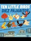 Ten Little Birds / Diez Pajaritos