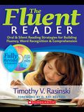The Fluent Reader (2nd Edition): Oral & Silent Reading Strategies for Building Fluency, Word Recognition & Comprehension [With DVD]