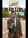 Mr. Bean's Holiday Mad Libs