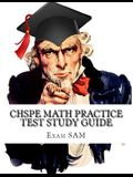 CHSPE Math Practice Test Study Guide: 250 Math Questions for the California High School Proficiency Examination