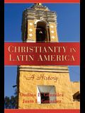 Christianity in Latin America: A History