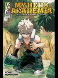 My Hero Academia, Vol. 29, 29