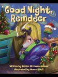 Good Night, Reindeer