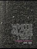 White Glove Test: Louisville Punk Flyers 1978-1994
