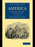 America - 3 Volume Set