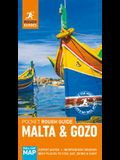 Pocket Rough Guide Malta (Pocket Rough guides)