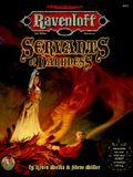 Servants of Darkness (Advanced Dungeons and Dragons/Ravenloft)