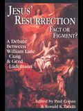 Jesus' Resurrection: Fact or Figment?: A Debate Between William Lane Craig & Gerd Lüdemann