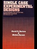 Single Case Experimental Designs (2nd Edition)