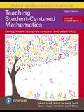 Teaching Student-Centered Mathematics: Developmentally Appropriate Instruction for Grades Pre-K-2 (Volume I)