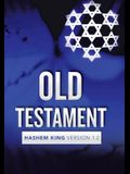 Old Testament: Hashem King Version 1.2