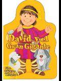 David y el Gran Gigante